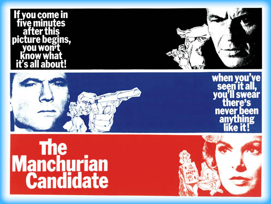 Manchurian Candidate, The (1962)