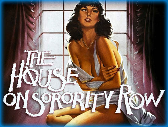 House on Sorority Row, The (1983)