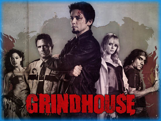 "Interview: Freddy Rodriguez from ""Grindhouse"""