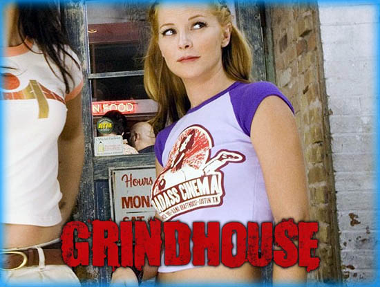 """Interview: Jordan Ladd from """"Grindhouse"""""""