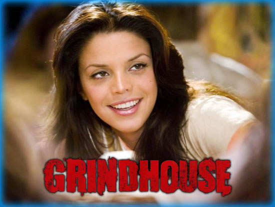 """Interview: Vanessa Ferlito from """"Grindhouse"""""""