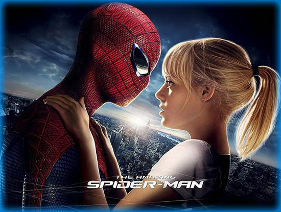 Amazing Spider-Man, The (2012)