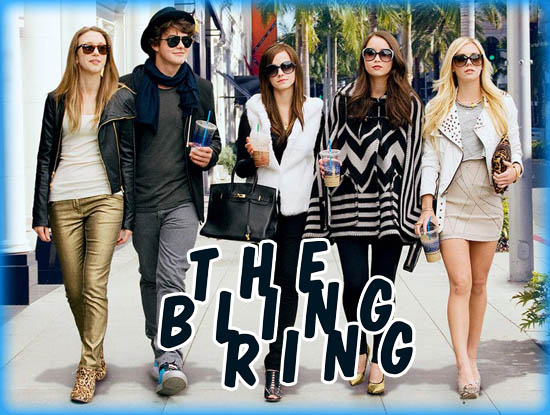 Bling Ring, The (2013)