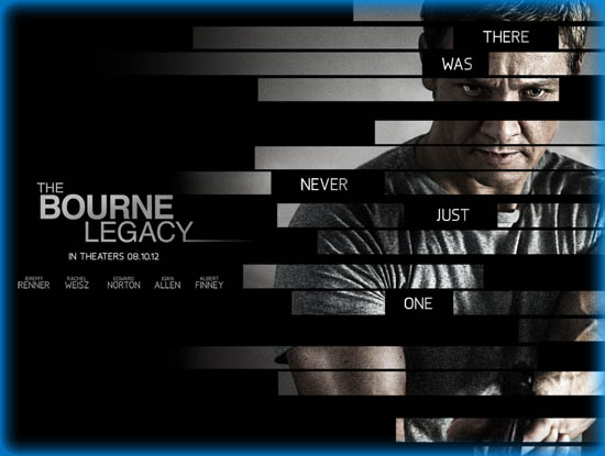 Bourne Legacy, The (2012)