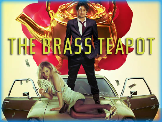 Brass Teapot, The (2013)