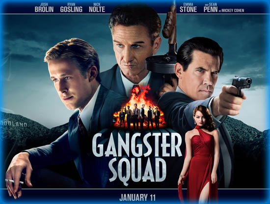 gangster film genre essay Essay describing the key characteristics and notable films in the genre, plus an extensive list of the best titles.