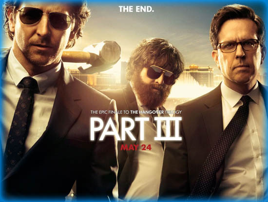 Hangover Part III, The (2013)