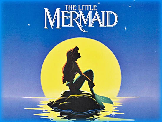 the little mermaid essay