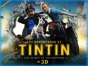 Adventures of Tintin, The (2011)