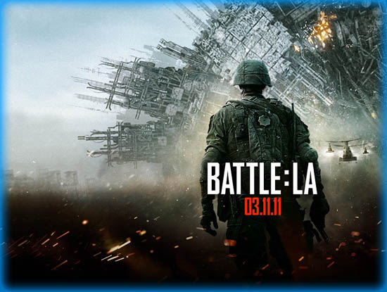 Battle: Los Angeles (2011)