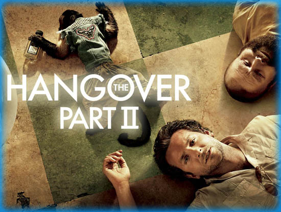 Hangover Part II, The (2011)