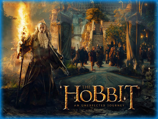 Hobbit: An Unexpected Journey, The (2012)