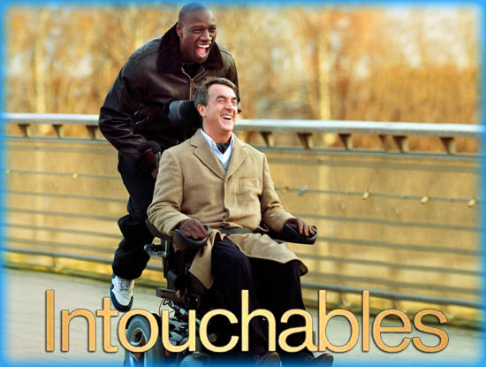 Intouchables, The (2012)