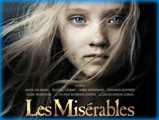 les miserables movie review film essay les miserables 2012