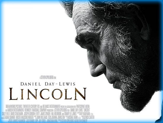 lincoln movie review film essay