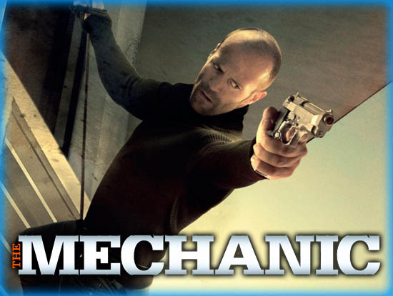 Mechanic, The (2011)