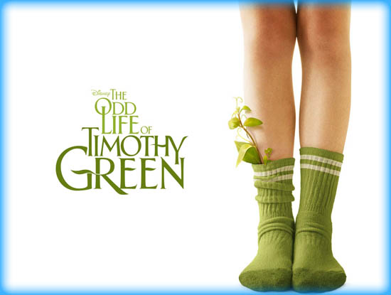 Odd Life of Timothy Green, The (2012)