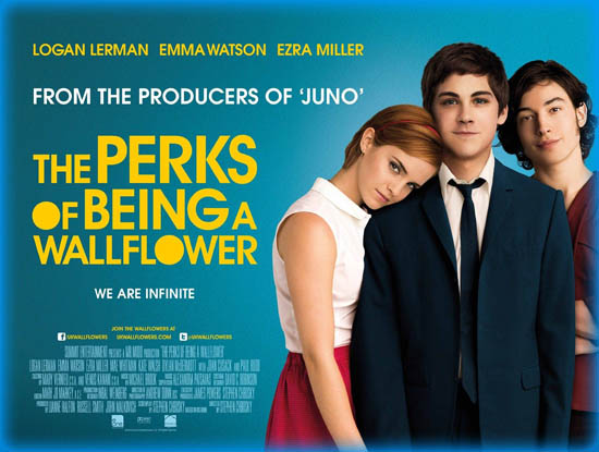 Perks of Being a Wallflower, The (2012)
