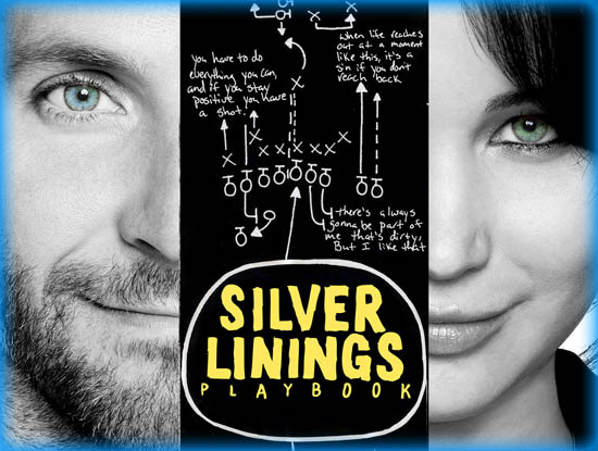 silver linings playbook essay If you had to be a character in the silver linings playbook, who would you  choose and why pat's therapist cliff his ability to blend his.