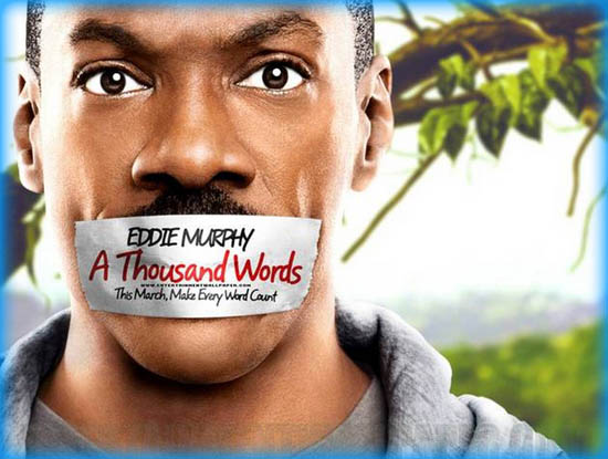 Thousand Words, A (2012)
