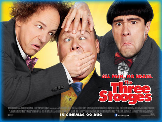 Three Stooges, The (2012)