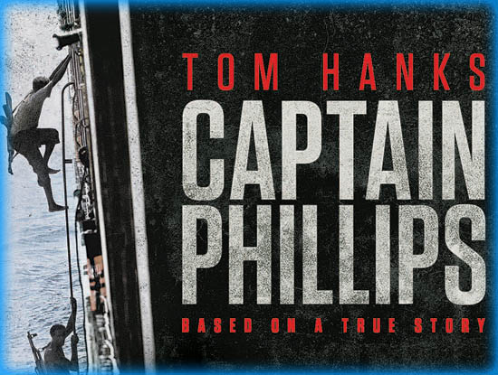 captain phllips essay With captain phillips out on blu-ray now, we talk to cinematographer barry ackroyd about filming at sea, documentary filmmaking and more.