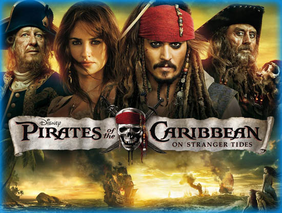 pirates of the caribbean essay Free essay: the best thematic element that unifies the overall context of the movie pirates of the caribbean can best be portrayed in a summary of the plot.