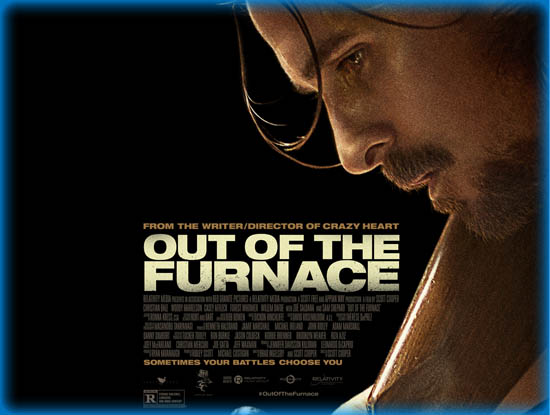 Out of the Furnace (2013)