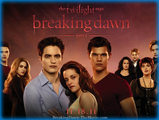 twilight movie review essay The second film in the twilight saga, new moon, comes to theaters on  with  twilight—it scored a dismal 49 percent at the critical review.
