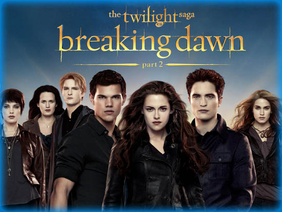 Twilight Saga: Breaking Dawn – Part 2, The (2012)