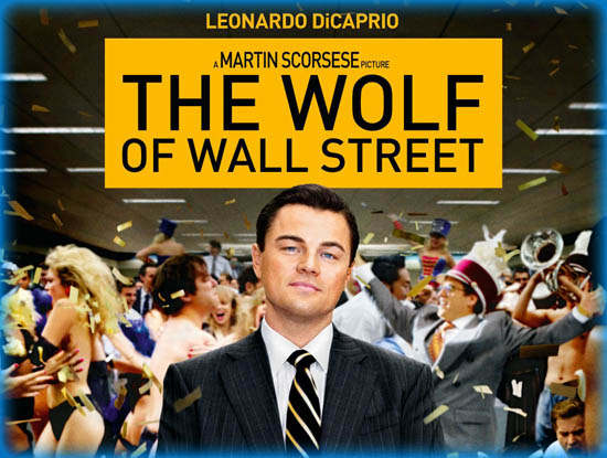 The Wolf of Wall Street (2013) - Rotten Tomatoes