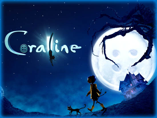 coraline movie essay The movie coraline is considered a dark children's fantasy yet at its core, it reflects the warning message of an ancient heresy known as gnosticism.