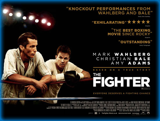 Fighter, The (2010)