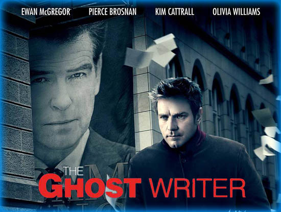 Ghost Writer, The (2010)