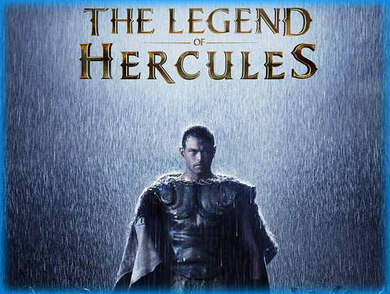 Legend of Hercules, The (2014)