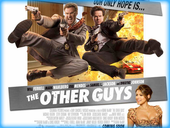 Other Guys, The (2010)