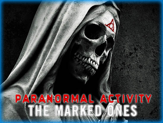 paranormal activity essay The essay analyzes how paranormal activity (schneider, blum, & peli, 2009) and paranormal activity 2 (peli, goldsman, & williams, 2010) render consumption as a site of abjection.