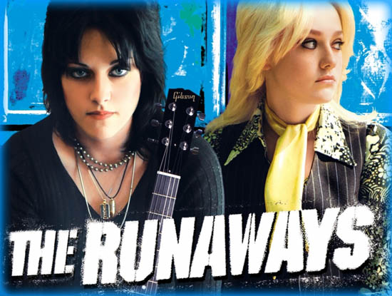 Runaways, The (2010)