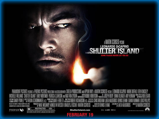 shutter island movie review film essay shutter island 2010