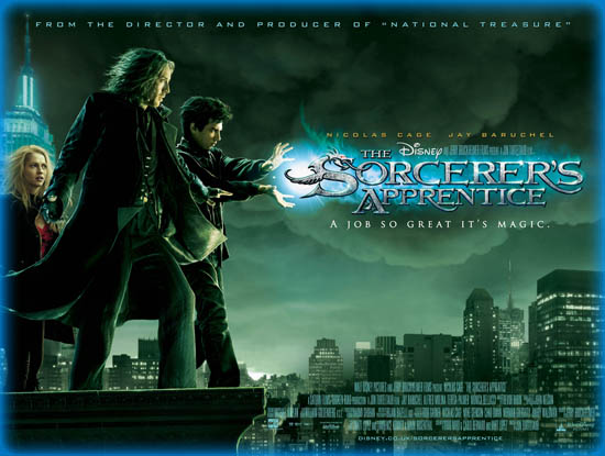 Sorcerer's Apprentice, The (2010)
