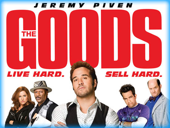 Goods: Live Hard. Sell Hard., The (2009)