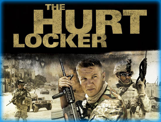 Hurt Locker, The (2009)