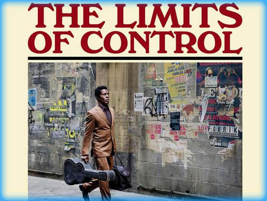 Limits of Control, The (2009)