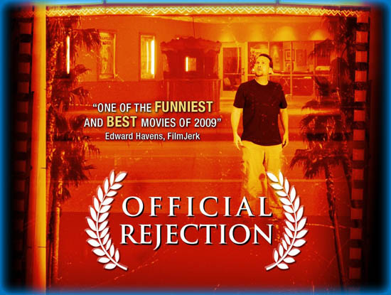 Official Rejection (2009)
