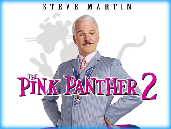 Pink Panther 2, The (2009)