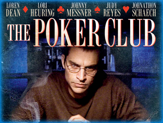 Poker Club, The (2009)
