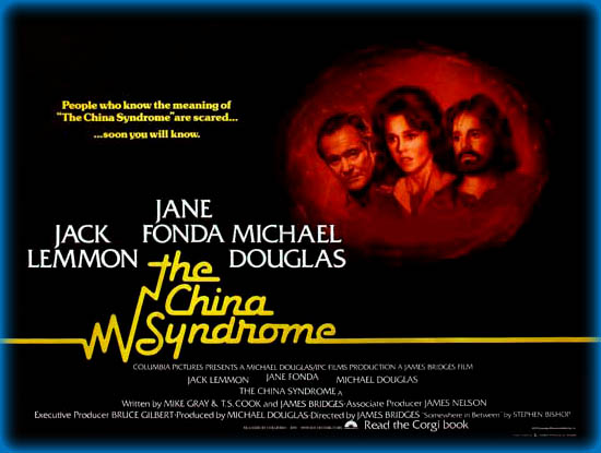 China Syndrome, The (1979)