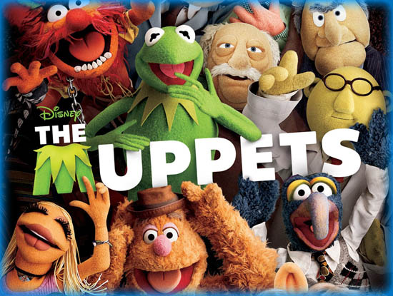 Muppets, The (2011)