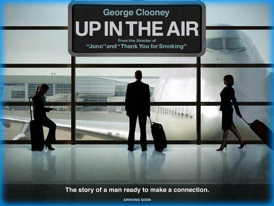 reaction paper about the movie up in the air These two forces are called action and reaction forces and are the subject of newton's third law of motion  the wings of a bird push air downwards.