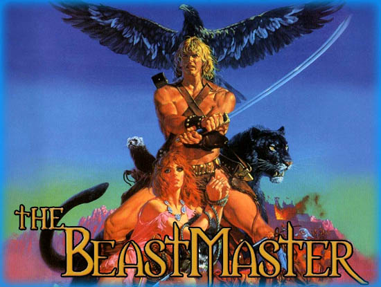Beastmaster, The (1982)